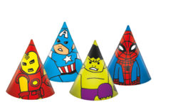 Avengers Team Power - Hats