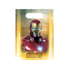 Avengers Infinity War - Party Bags - 89481