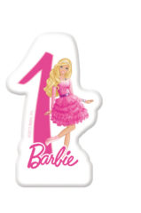 Barbie Magic - Candle No 1