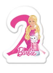 Barbie Magic - Candle No 2