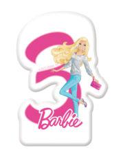 Barbie Magic - Candle No 3