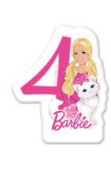 Barbie Magic - Candle No 4