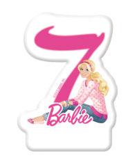 Barbie Magic - Candle No 7