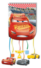 Cars 3 - Pinata - 87933