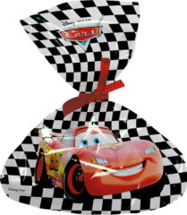 Cars The Legend of the Track - Candy Bags - 81129
