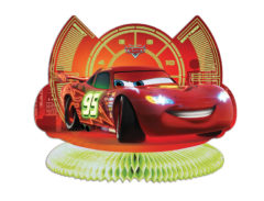 Cars The Legend of the Track - Centerpiece - 82641