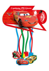 Cars The Legend of the Track - Pinata - 84853