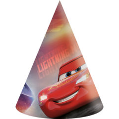 Cars The Legend of the Track - Hats - 89475