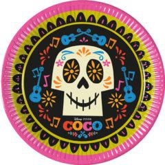Coco - Paper Plates Large 23cm - 89461