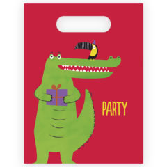 Croco - Party Bags - 90560