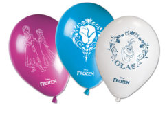 Frozen Sparkle - 11 Inches Printed Balloons