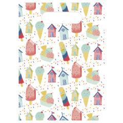 Happy Ice Cream - Party Bags - 90601