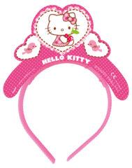 Hello Kitty Hearts - Tiaras - 87412
