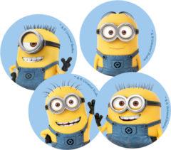 Lovely Minions - Confetti