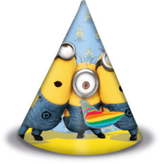 Lovely Minions - Hats