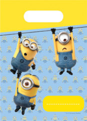 Lovely Minions - Party Bags