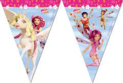 Mia & Me - Triangle Flag Banner (9 Flags) - 82479