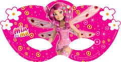 Mia & Me - Die-cut Masks - 82493