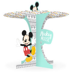 Mickey Awesome - Cupcake Stand - 89008