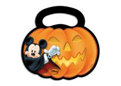 Mickey Halloween - Die-cut Party Bags
