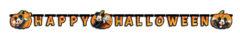 "Mickey Halloween - ""happy Halloween"" Die-cut Banner - 84262"