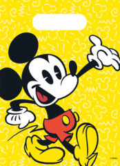 Mickey Super Cool - Party Bags