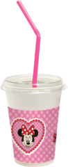 Minnie Happy Helpers - Milkshake Cups - 88310