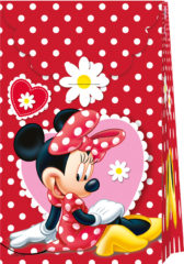 Minnie Happy Helpers - Paper Bags - 81124