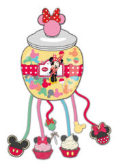 Minnie Happy Helpers - Pinata - 82683