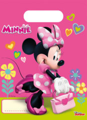 Minnie Happy Helpers - Party Bags