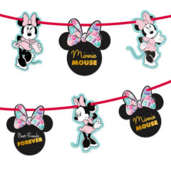 Minnie Party Gem - Garland Kit - 88980