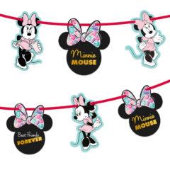 Minnie Party Gem - Garland Kit - 88980