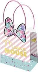 Minnie Party Gem - Paper Bags