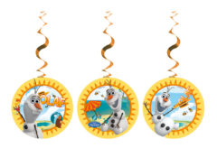 Olaf Summer - Dangling Cut Outs - 85975