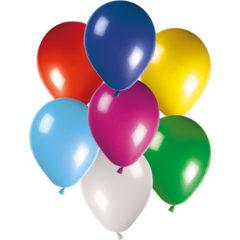 Latex Balloons - Party Balloons - 88145