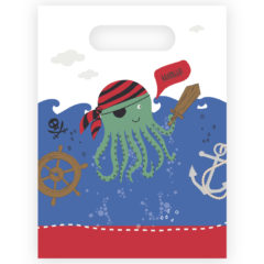 Pirates In The Sea - Party Bags - 90620
