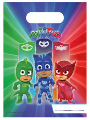 Pj Masks - Party Bags