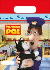 Postman Pat - Party Bags
