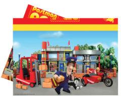 Postman Pat - Plastic Tablecover 120x180cm