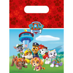 Paw Patrol - Ready for Action! - Party Bags - 89440