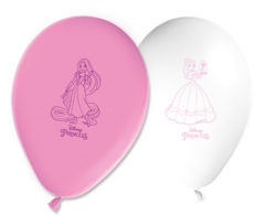 Princess Dare To Dream - 11 Inches Printed Balloons