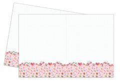 Princess Dare To Dream - Plastic Tablecover 120x180cm