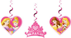 Princess Dreaming - Dangling Cut Outs - 85009