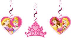 Princess Dreaming - Dangling Cut Outs