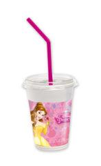 Princess Dreaming - Milkshake Cups