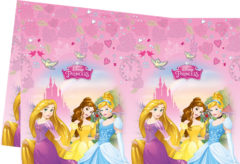 Princess Dreaming - Plastic Tablecover 120x180cm