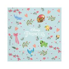 Princess Dare To Dream - Two-ply Paper Napkins 33x33cm - 89220