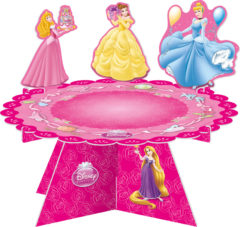 Princess Heart Strong - Cake Stand