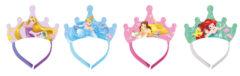 Princess Heart Strong - Die-cut Tiara (4 Mixed Designs)