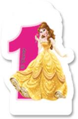 Princess Heart Strong - Candle No 1